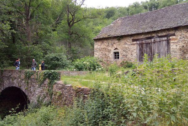 Moulin Dardé