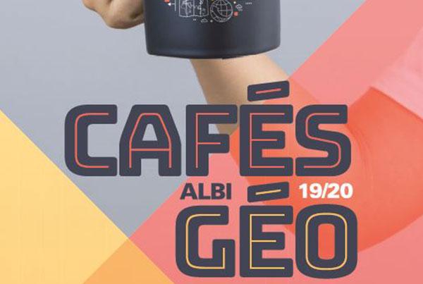 Cafés géo